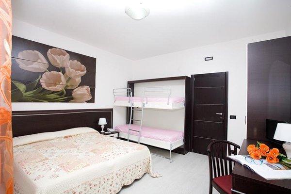 Hotel Villa Del Mar - фото 2