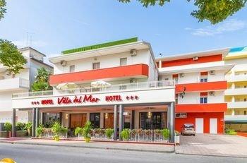Hotel Villa Del Mar - фото 22