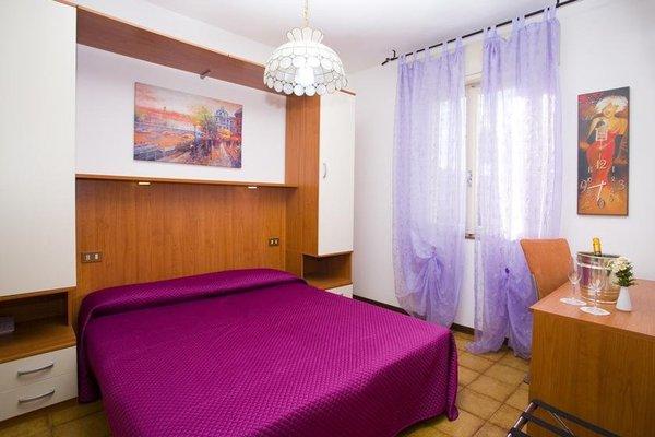 Hotel Villa Del Mar - фото 3