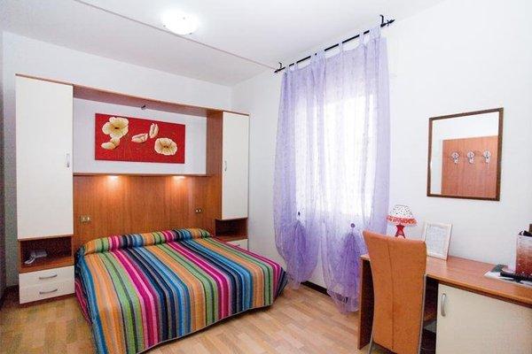 Hotel Villa Del Mar - фото 4