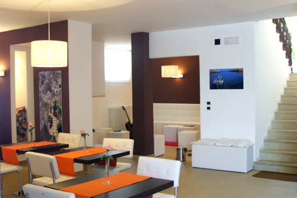 Hotel Villa Del Mar - фото 5