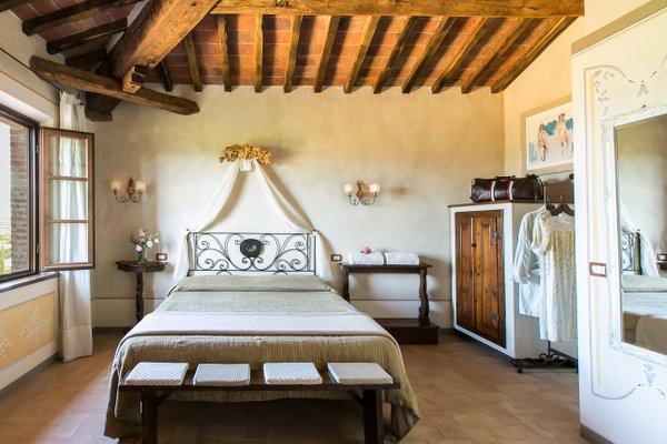 Il Casale Del Marchese - фото 1