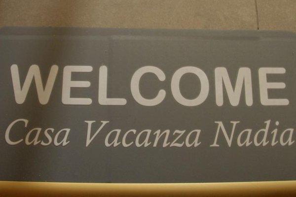 Casa Vacanza Nadia - фото 1