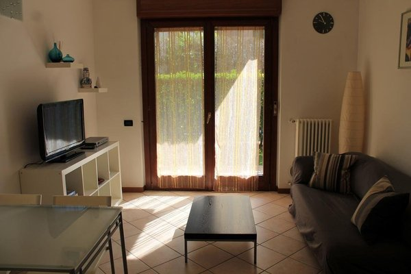 Casa Vacanze Polaresco - фото 6