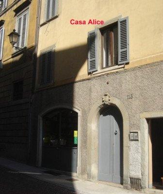 Casa Alice - фото 22