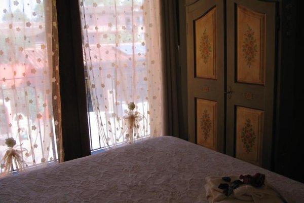 B&B I fiori di Marianna - фото 1