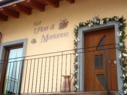 B&B I fiori di Marianna - фото 23