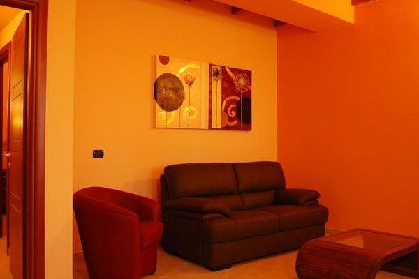 Pinus Rooms - фото 11