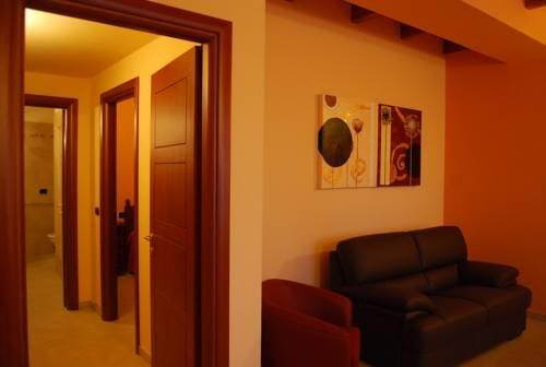 Pinus Rooms - фото 12