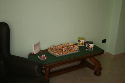 Pinus Rooms - фото 19