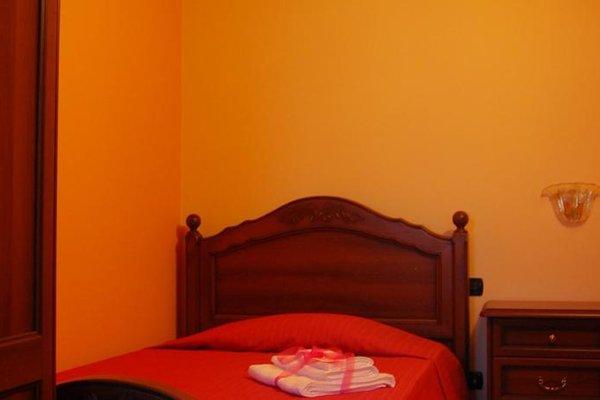 Pinus Rooms - фото 6