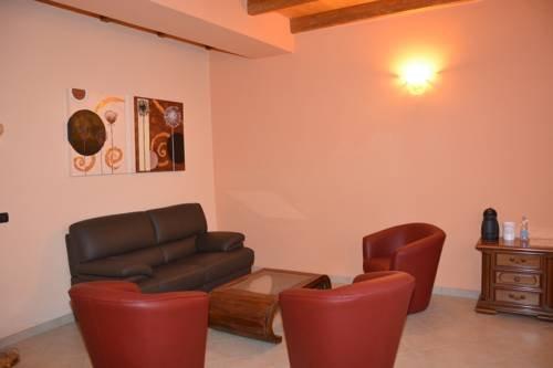 Pinus Rooms - фото 9