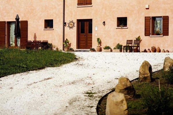 B&B Al Sole Di Cavessago - фото 21