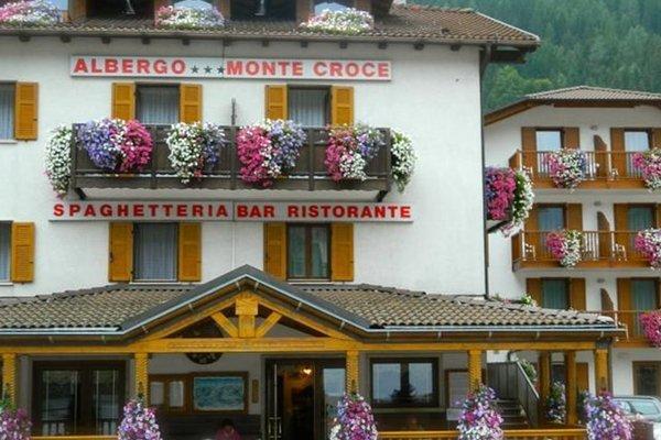 Albergo Montecroce - фото 8