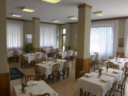 Hotel Alpi - фото 11