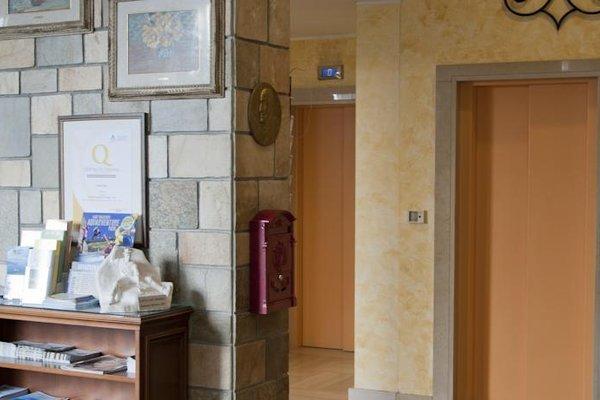 Hotel Alpi - фото 14