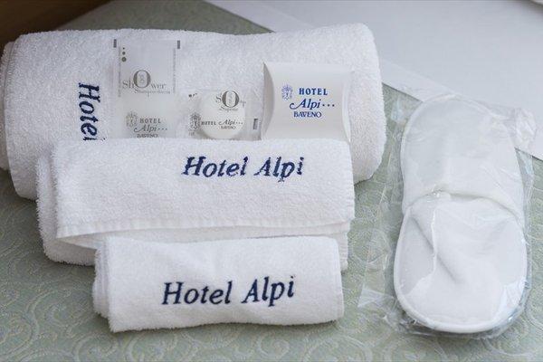 Hotel Alpi - фото 16