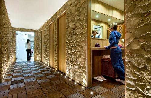 Hotel Splendid - фото 11