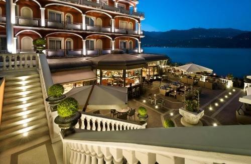 Hotel Splendid - фото 22