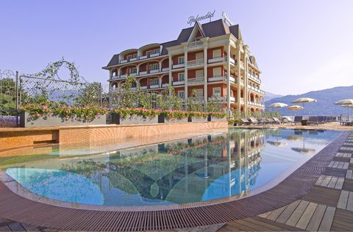 Hotel Splendid - фото 23