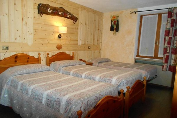 Hotel Paramont - фото 2
