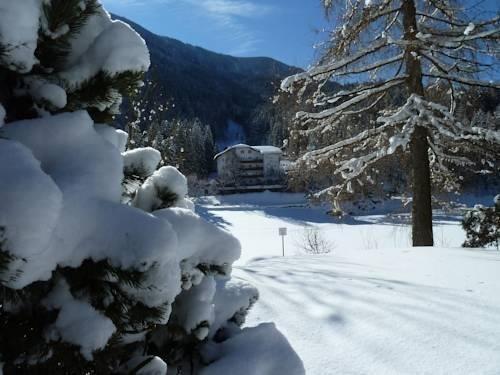 Hotel Pineta - фото 7