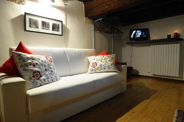 Saint Patrick Guest House - фото 14