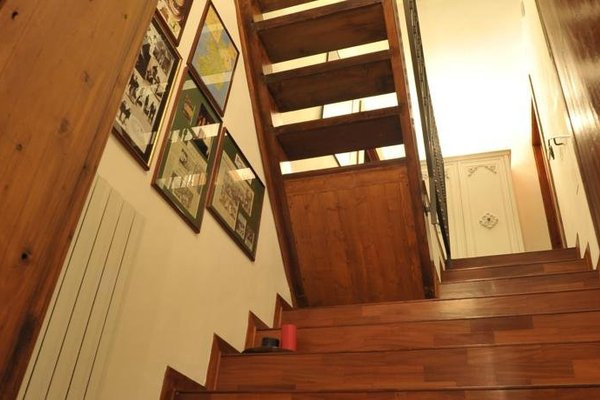 Saint Patrick Guest House - фото 22