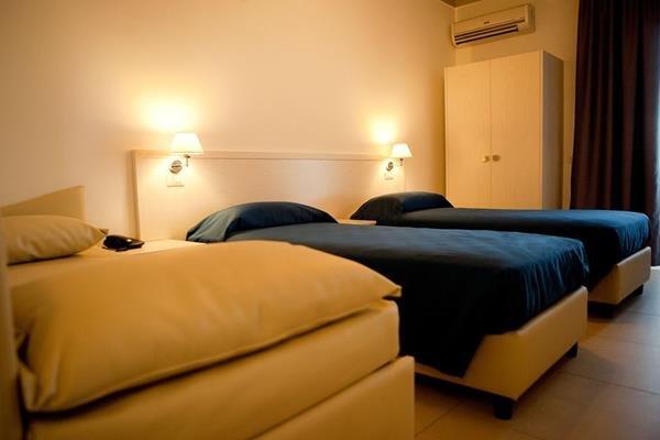 Hotel La Terrazza - фото 1