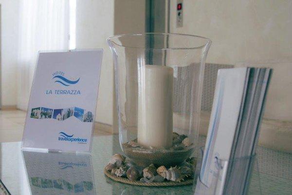 Hotel La Terrazza - фото 8