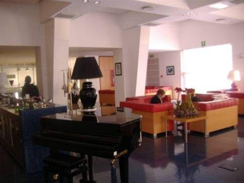 Hotel Excelsior Congressi - фото 18