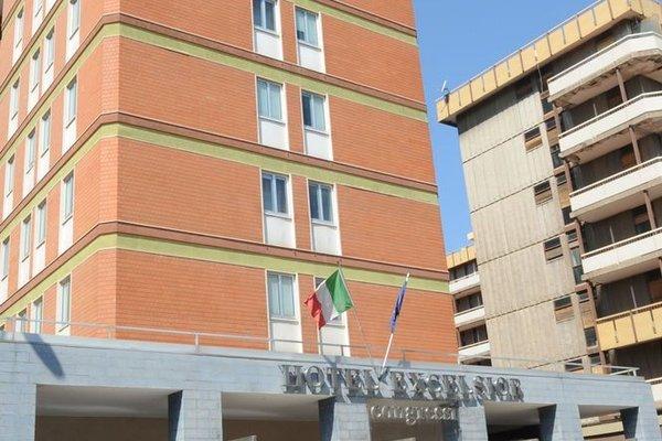 Hotel Excelsior Congressi - фото 23
