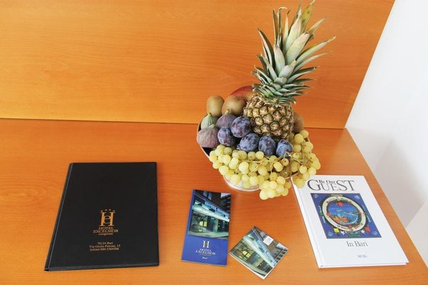 Hotel Excelsior Congressi - фото 7