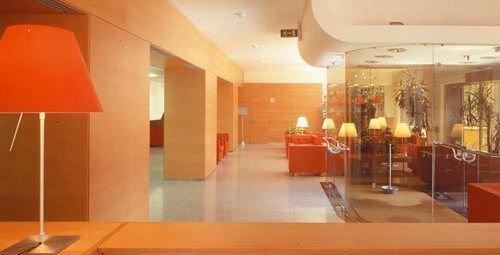 Grand Hotel Leon D'Oro - фото 15