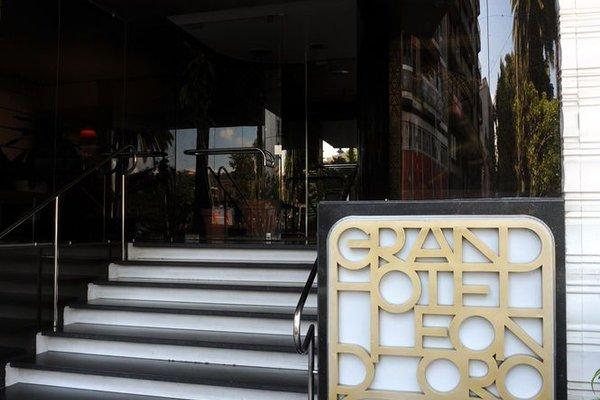 Grand Hotel Leon D'Oro - фото 19