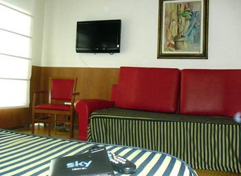Grand Hotel Leon D'Oro - фото 7