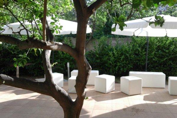 Villa Del Mar - фото 20