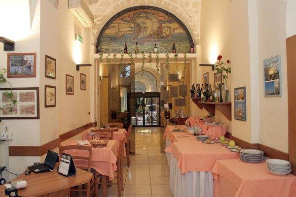 Hotel Adria - фото 13