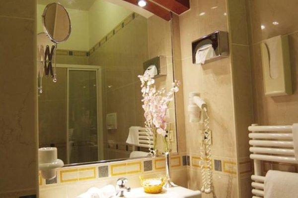 Hotel Adria - фото 8