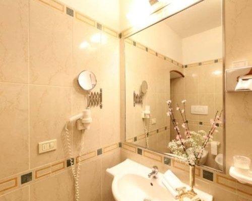 Hotel Adria - фото 9