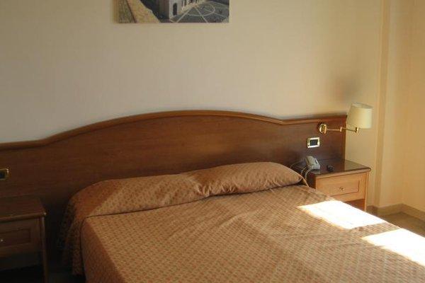Campus Hotel - фото 1
