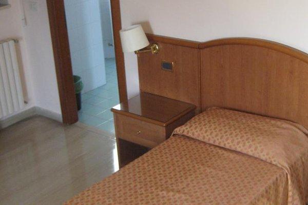 Campus Hotel - фото 2