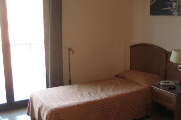 Campus Hotel - фото 6