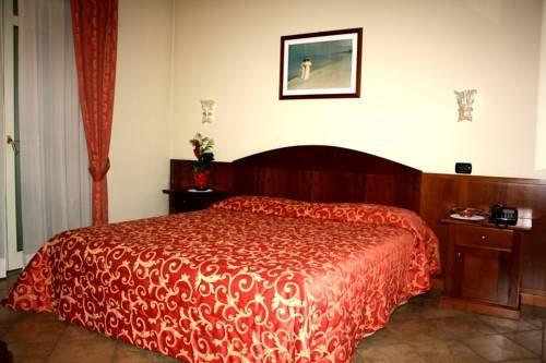 Гостиница «Al Poggio Verde», Vrange