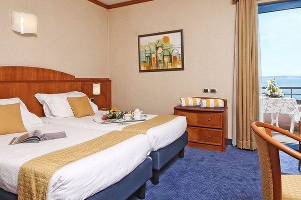 Hotel Sportsman - фото 2