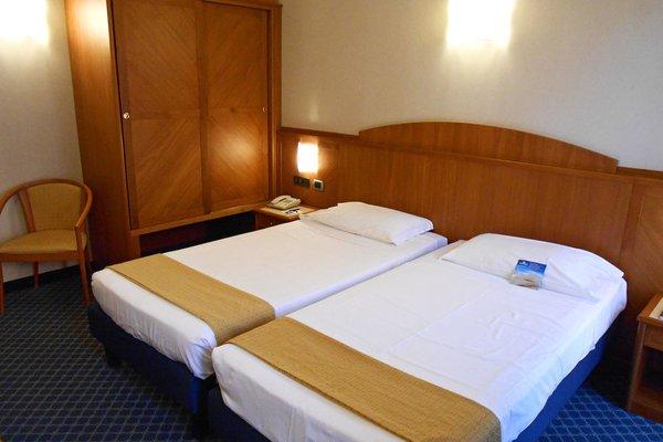 Hotel Sportsman - фото 4