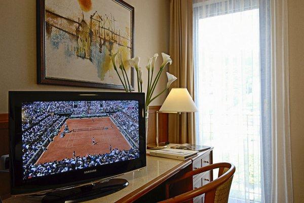 Hotel Sportsman - фото 5