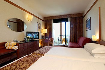 Hotel Du Lac et Bellevue - фото 2