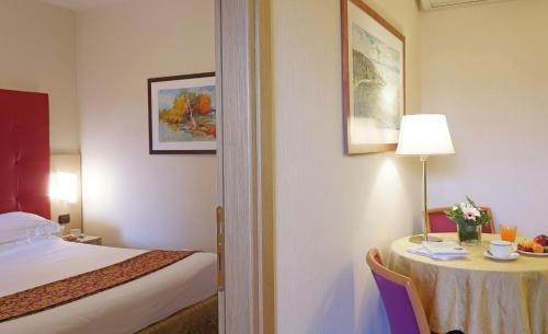 Hotel Du Lac et Bellevue - фото 3