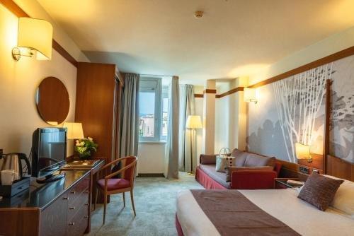 Hotel Du Lac et Bellevue - фото 5